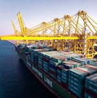 Export & Import Sea freight