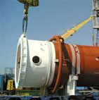 Break bulk and Project Cargo Handling
